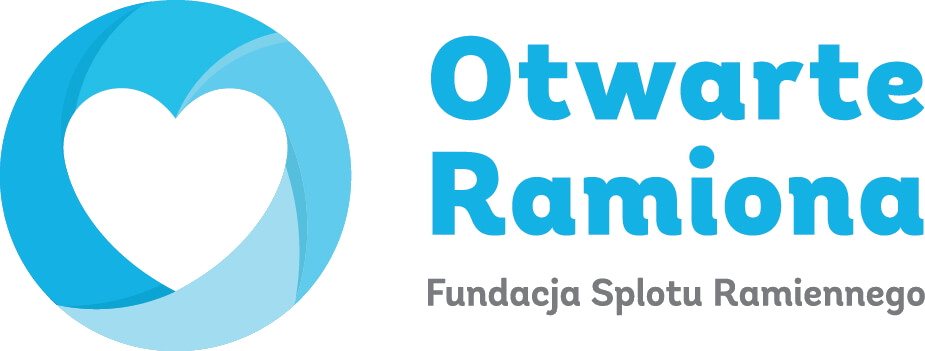 logo Otwarte Ramiona