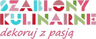 logo szablony kulinarne